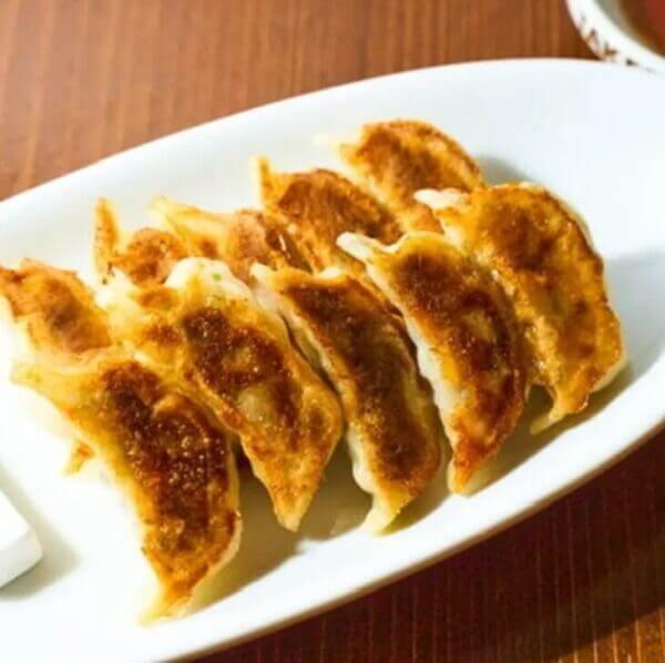 冷凍スタミナ生餃子